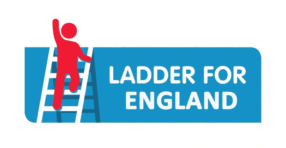 Ladder For England